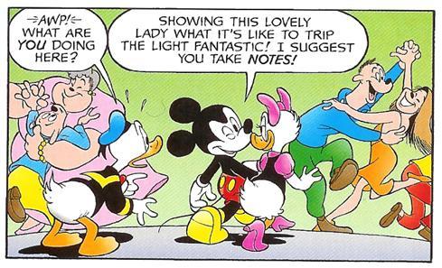 Disney BIG nº 9 [Maio/2011] - Prévia em scans na pág 19! Image018